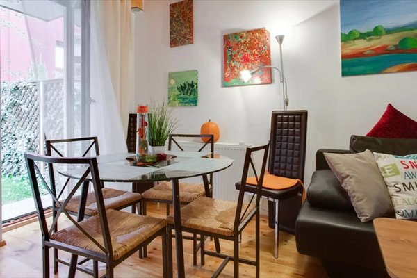Three-Floor Apartment - фото 4
