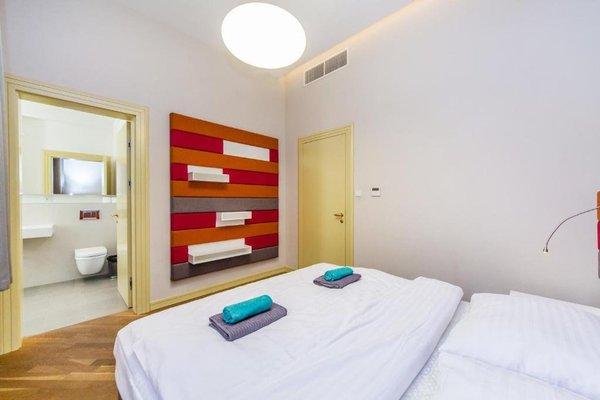 Bellevue Apartment - фото 10