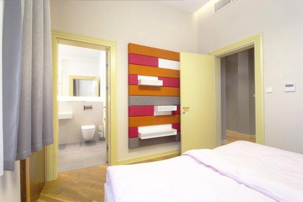 Bellevue Apartment - 4