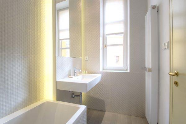 Bellevue Apartment - фото 6