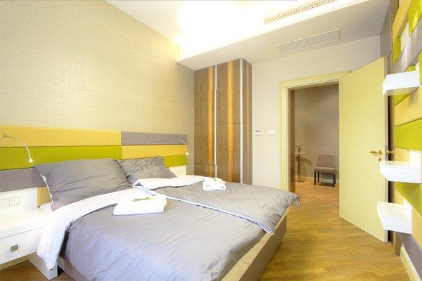 Bellevue Apartment - 7