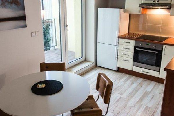 Apartment Brno Rotalova - фото 16