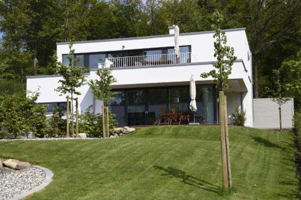 Haus Windsbraut - FeWo 01 - 4