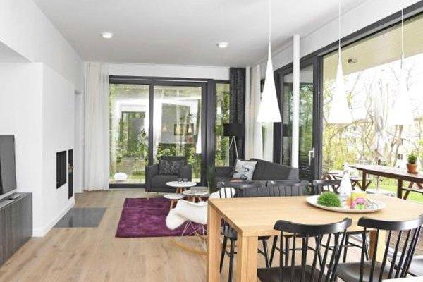 Haus Windsbraut - FeWo 01 - 3