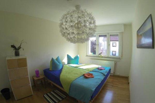 Apartment Avanzato - фото 21