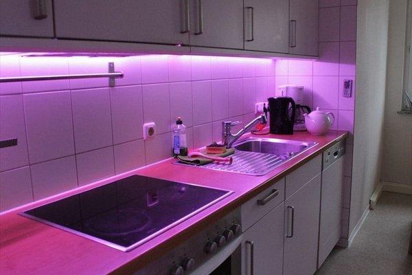 Apartment Avanzato - фото 19