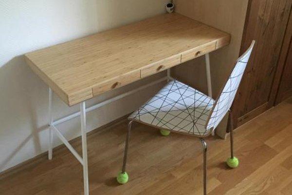 Apartment Avanzato - фото 23