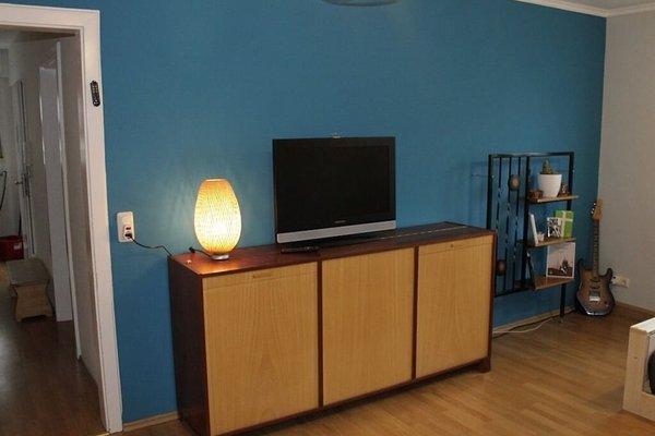 Apartment Avanzato - фото 9
