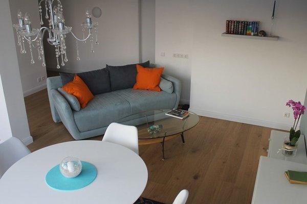 MK Apartments - фото 32