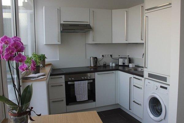 MK Apartments - фото 4