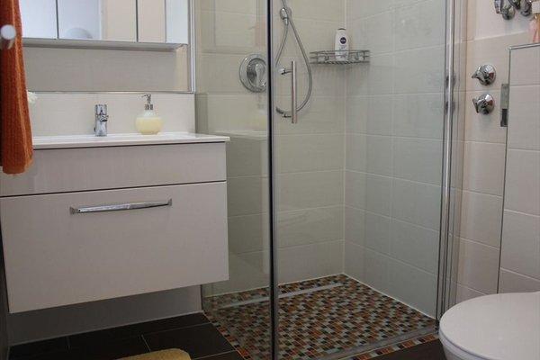 MK Apartments - фото 5