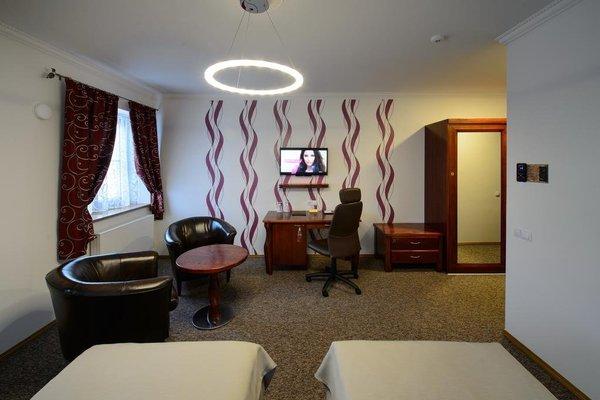 Georgi Hotell - фото 12