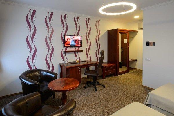 Georgi Hotell - фото 13