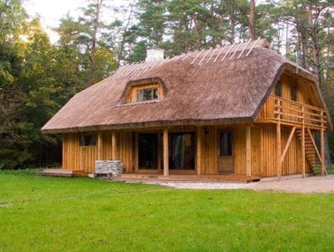Гестхаус Puumetsa Holiday House