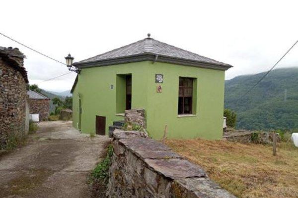 Casa Rural La Cantina de Grandas de Salime - фото 8