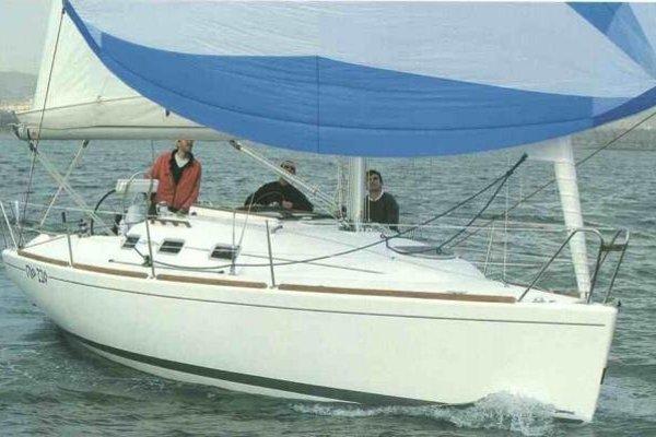 Boat in Vigo (10 metres) - 5