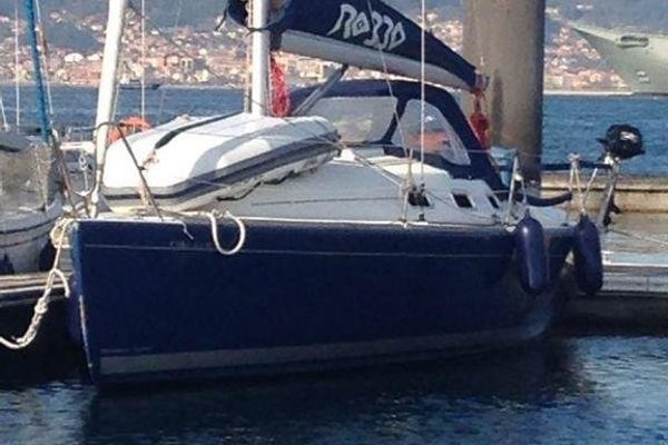 Boat in Vigo (10 metres) - 7