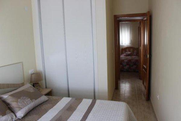 Apartamento Mariposa - фото 10