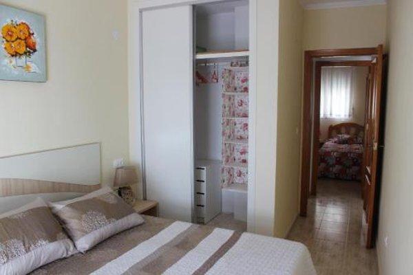Apartamento Mariposa - фото 11