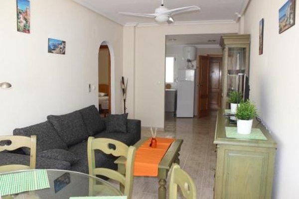 Apartamento Mariposa - фото 12