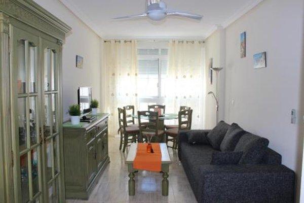 Apartamento Mariposa - фото 14