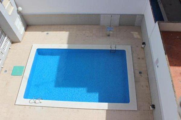 Apartamento Mariposa - фото 16