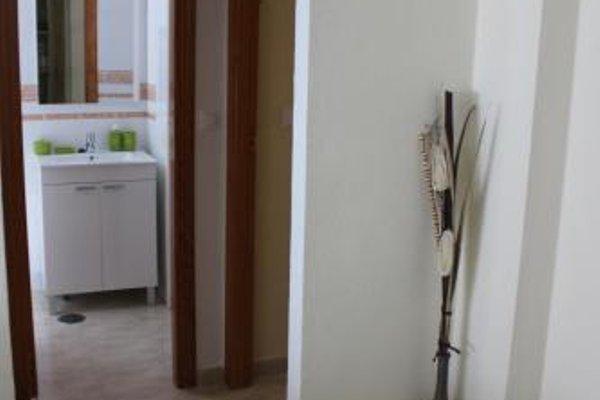 Apartamento Mariposa - фото 17