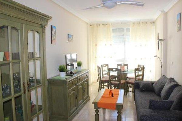 Apartamento Mariposa - фото 20