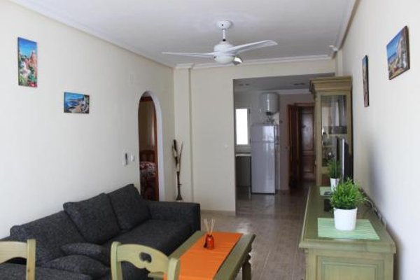 Apartamento Mariposa - фото 21