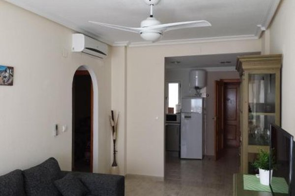 Apartamento Mariposa - фото 3