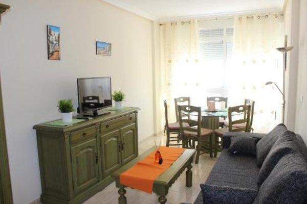 Apartamento Mariposa - фото 6