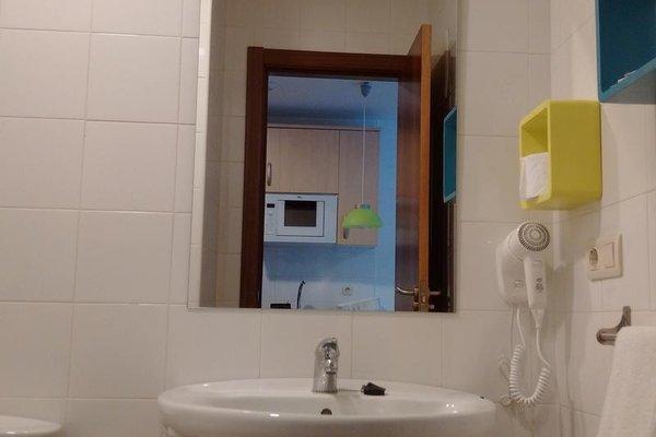 Apartamentos Cancelas - фото 12