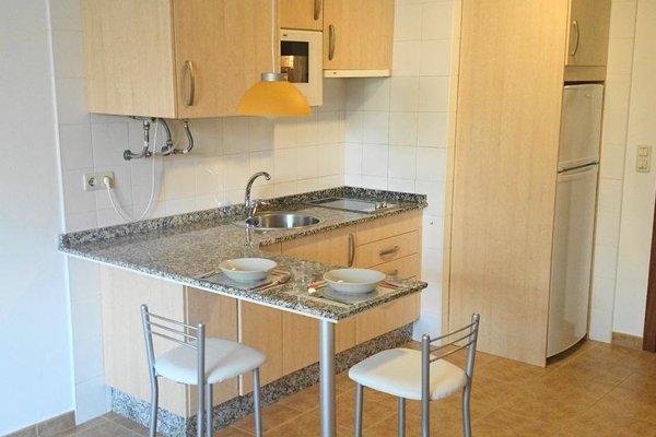 Apartamentos Cancelas - фото 15