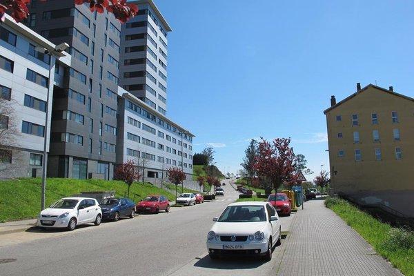 Apartamentos Cancelas - фото 23