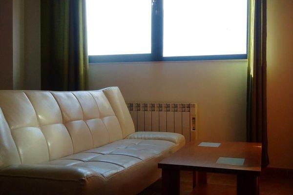 Apartamentos Cancelas - фото 9