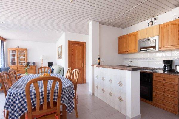 Apartamentos Drac - фото 16