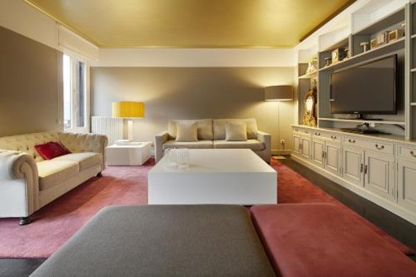 Pitipombo Apartment by FeelFree Rentals - фото 8