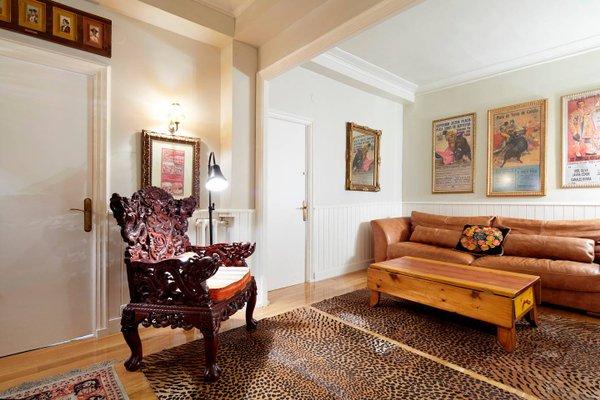 San Fermin Apartment by FeelFree Rentals - фото 16