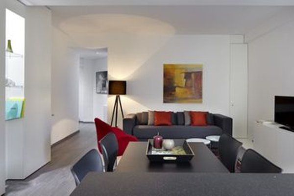 Zurriola Beach 1 Apartment by FeelFree Rentals - фото 9