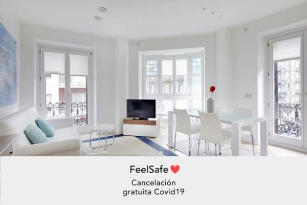 Easo Suite 2B Apartment by FeelFree Rentals - 18