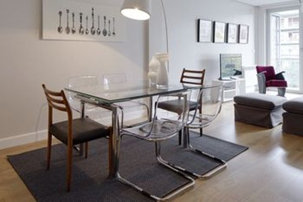 Black & White 4 Apartment by FeelFree Rentals - фото 13