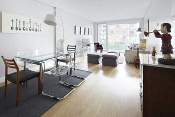 Black & White 4 Apartment by FeelFree Rentals - фото 7