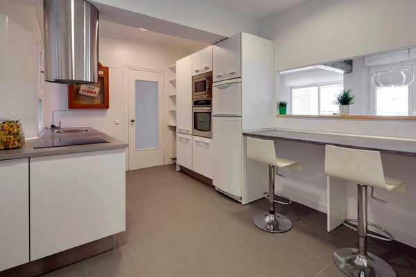 Mikeletes Apartment by FeelFree Rentals - фото 13