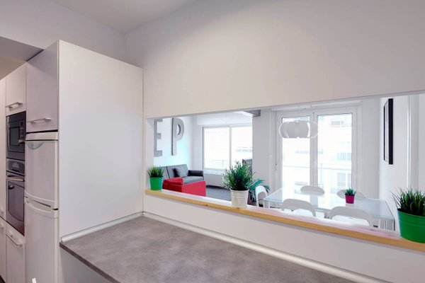Mikeletes Apartment by FeelFree Rentals - фото 14