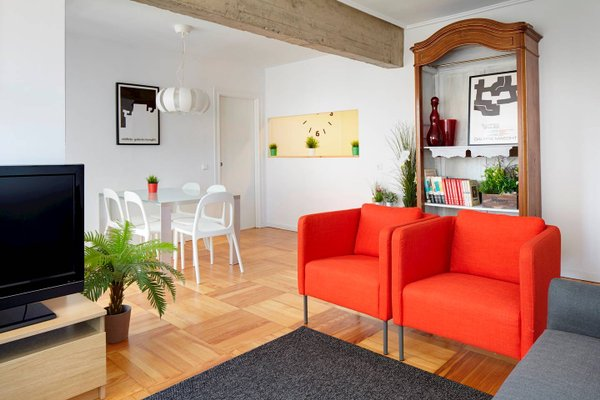 Mikeletes Apartment by FeelFree Rentals - фото 5