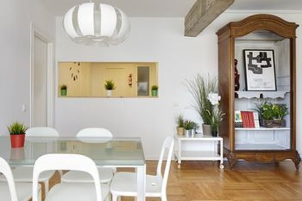 Mikeletes Apartment by FeelFree Rentals - фото 9