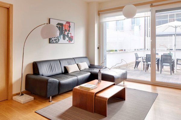 Arzak Apartment by FeelFree Rentals - фото 3