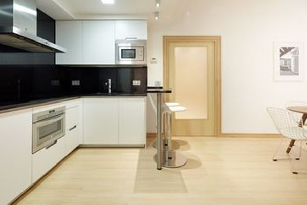 Easo Terrace Apartment by FeelFree Rentals - фото 3