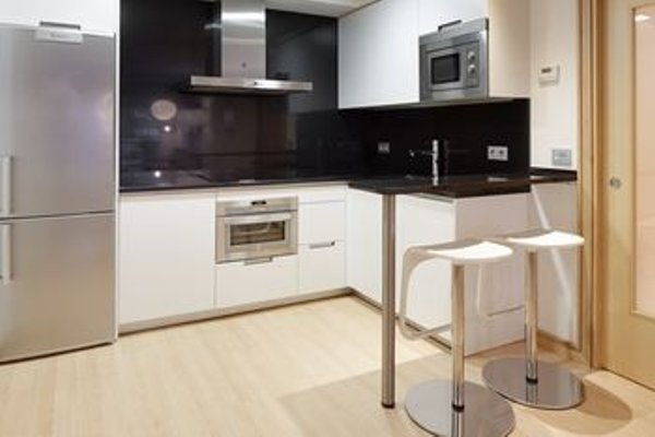 Easo Terrace Apartment by FeelFree Rentals - фото 4