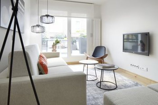 Easo Terrace Apartment by FeelFree Rentals - фото 5